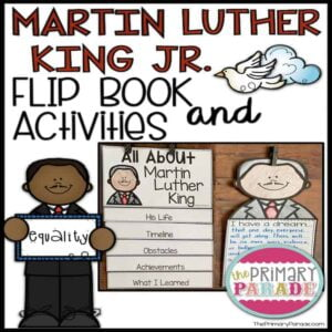 Martin-Luther-King-Activities