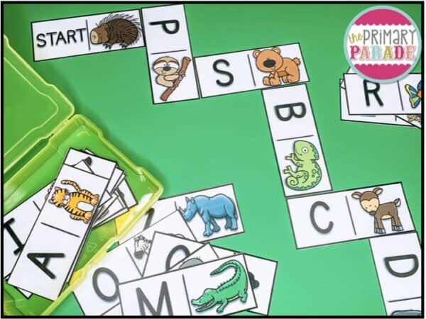 preschool-zoo-theme