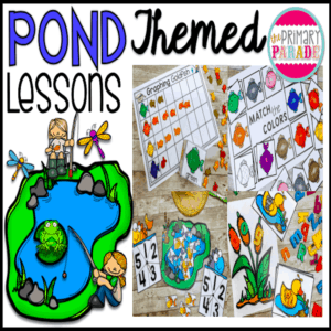pond-theme-activities
