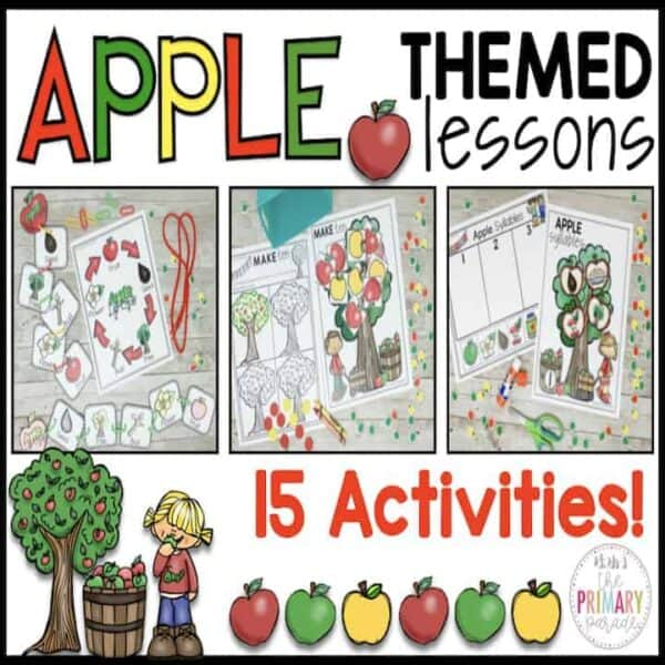 preschool-apple-activities
