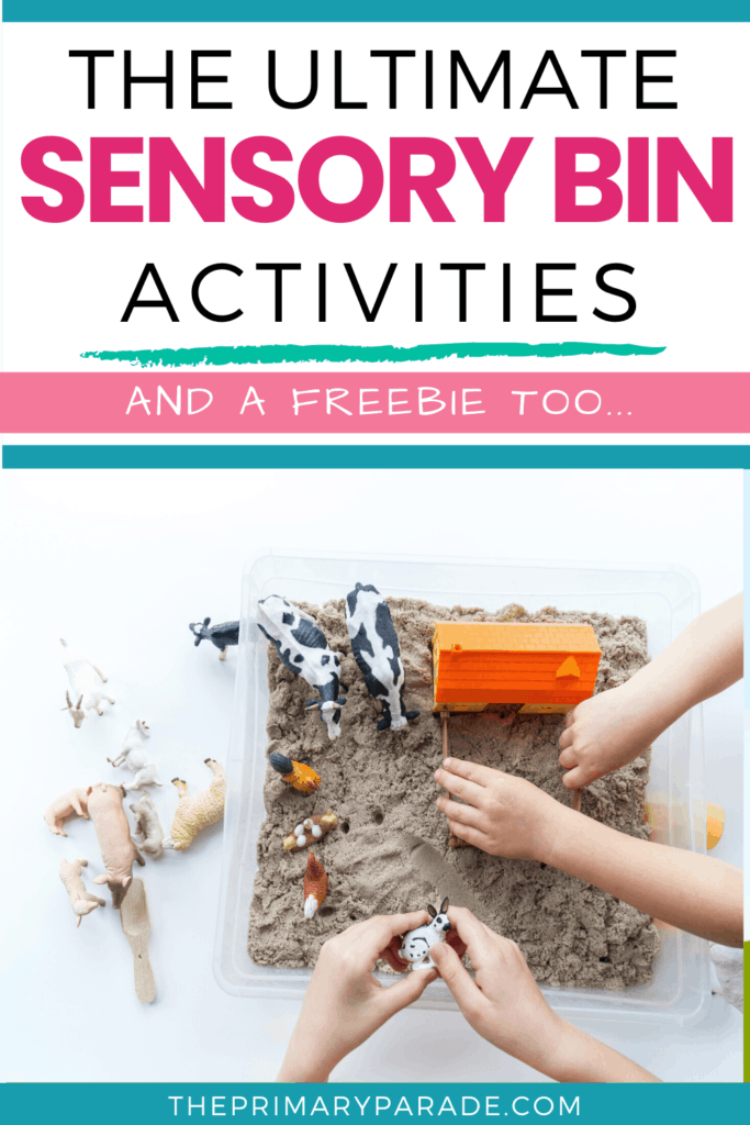 the-ultimate-sensory-bin-activities