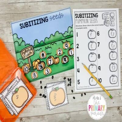 pumpkin-counting-activity
