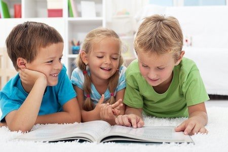 preschool activities at home learning for kids