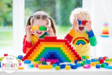 The best toys for 1 to 3 year old children